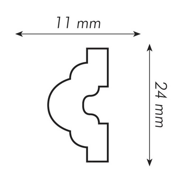 moldura-A03D-poliestireno-alta-densidad