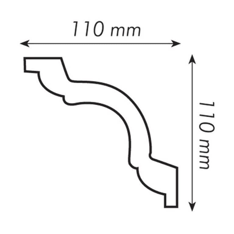 moldura-i790-poliestireno-extruido
